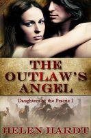 Cover for 'The Outlaw's Angel'
