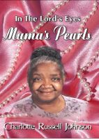 Cover for 'Mama's Pearls'