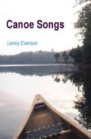 Cover for 'Canoe Songs'