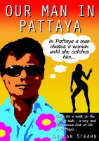 Cover for 'Our Man in Pattaya'