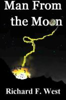 Cover for 'Man From the Moon'