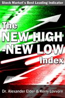 Cover for 'The New High – New Low Index: Stock Market's Best Leading Indicator'