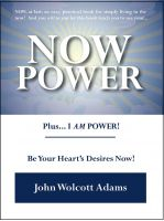 Cover for 'Now Power'