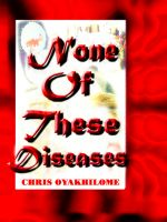 Cover for 'None of these Diseases'