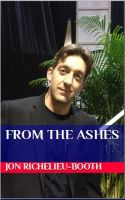Cover for 'From the Ashes'