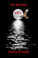 Cover for 'The Red Kite Killings'