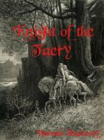 Cover for 'Knight of the Faery'