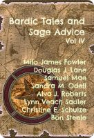 Cover for 'Bardic Tales and Sage Advice (Volume IV)'