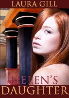 Cover for 'Helen's Daughter'