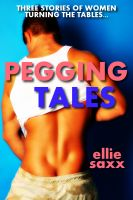 Cover for 'Pegging Tales'