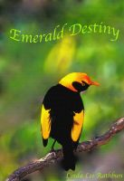 Cover for 'Emerald Destiny'