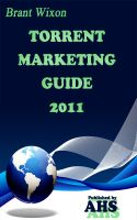 Cover for 'The Ultimate Torrent Marketing Guide'