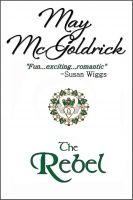 Cover for 'The Rebel'