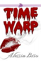 Cover for 'Time Warp'