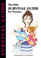 Cover for 'The little Survival Guide for Nannies'