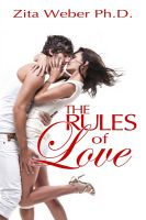 Cover for 'The Rules of Love'
