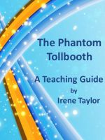 Cover for 'The Phantom Tollbooth: A Teaching Guide'
