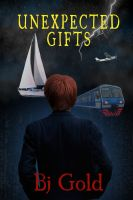Cover for 'Unexpected Gifts'
