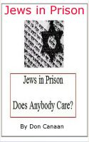 Cover for 'Jews in Prison'