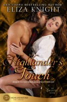 Eliza Knight - Highlander's Touch