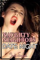 Cover for 'Naughty Neighbors Date Night'