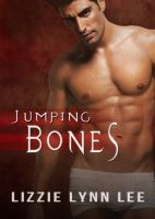Cover for 'Jumping Bones'