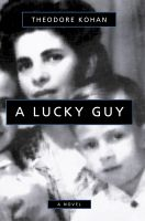 Cover for 'A Lucky Guy'