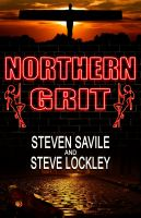 Cover for 'Northern Grit'