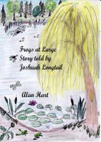 Cover for 'Frogs At Large'