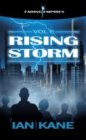 Cover for 'Rising Storm: Fading Empires Vol I'