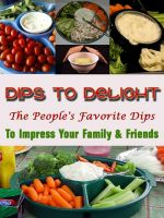 Cover for 'Dips to Delight: The People's Choice'