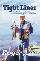 Cover for 'Tight Lines - Trout & Bass Fishing'