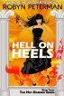 Hell On Heels (Book 3 The Hot Damned Series) by Robyn Peterman