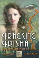 Cover for 'Tracking Trisha (Dragon Lords of Valdier: Book 3)'