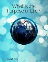 Cover for 'What Is the Purpose of Life?'