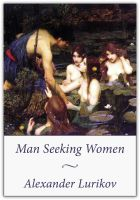 Cover for 'Man Seeking Women'