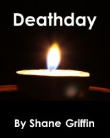 Cover for 'Deathday'