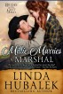Millie Marries a Marshal by Linda K. Hubalek