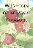 Cover for 'Wild Foods of the Desert'