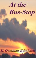Cover for 'At the Bus-Stop'