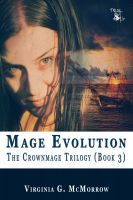 Cover for 'Mage Evolution'