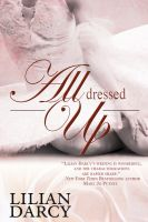 Cover for 'All Dressed Up'