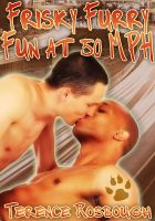 Cover for 'Frisky Furry Fun at 50 MPH'
