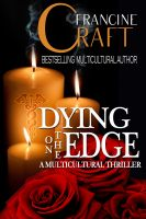 Cover for 'Dying on the Edge'