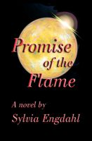Cover for 'Promise of the Flame'