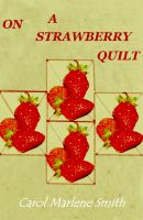 Cover for 'On a Strawberry Quilt'