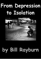 Cover for 'From Depression to Isolation'