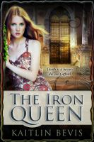 Cover for 'The Iron Queen'
