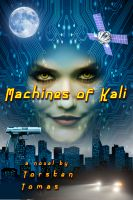 Cover for 'Machines of Kali'