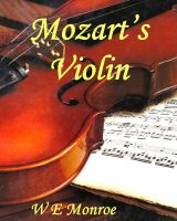 Cover for 'Mozart's Violin'